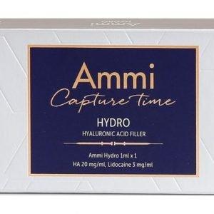 Ammi Hydro