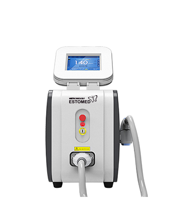Professional portable 808nm Diode Laser Permanent Hair Removal System