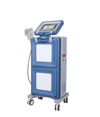 High Intensity Focused Ultrasound Hifu Face Lift EK-012