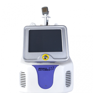 : Fractional RF Lipo Laser Body Slimming Machine k-009
