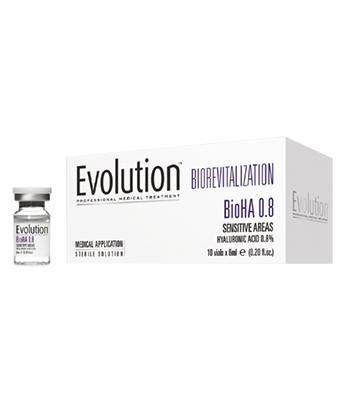 BioHA 0.8