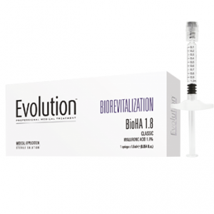 BioHA 1.8