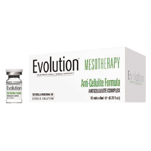 Anti-cellulite formula
