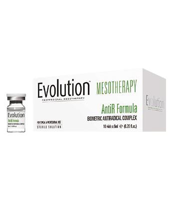 AntiR formula